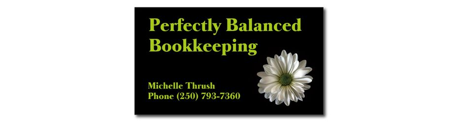 Perfectly Balanced Bookkeeping-BC